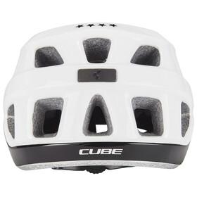 Cube Tour DFB - Casque de vélo - blanc